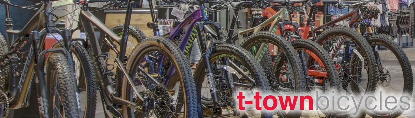 T-Town Bicycles